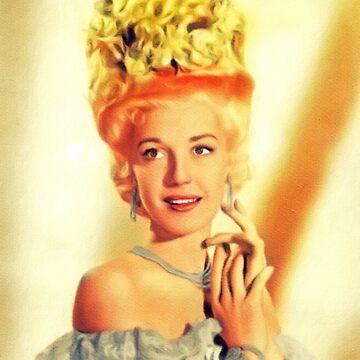 Anita Louise, Vintage Actress by SerpentFilms