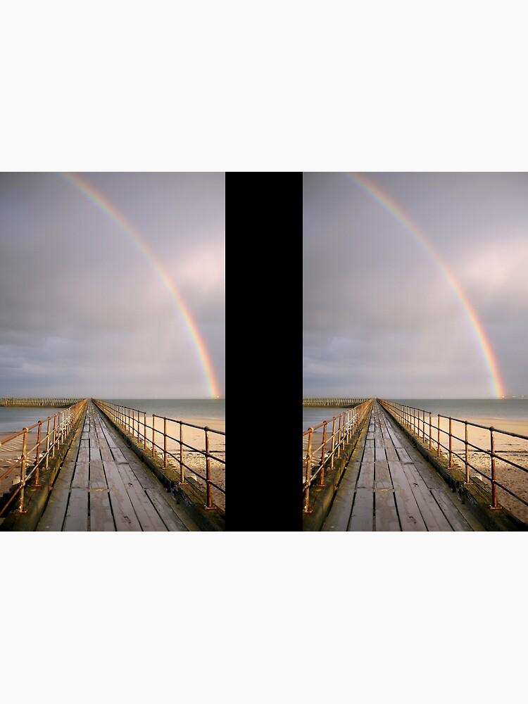 rainbow by tontoshorse