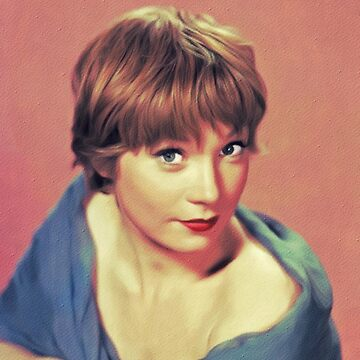 Shirley MacLaine, Hollywood Legend by SerpentFilms