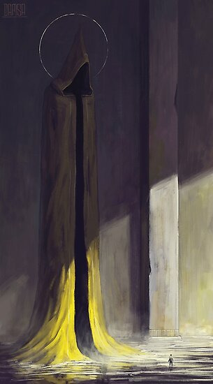 Lovecraft - Hastur, der König in Gelb von Damsa