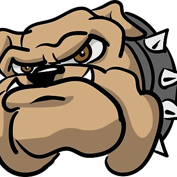 Bulldog by Passie