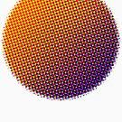 gradient dot by antony hamilton