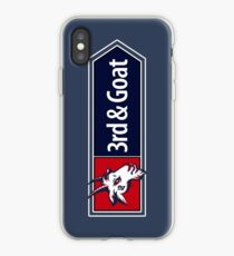 Limited Edition 3rd & GOAT Tom Brady, New England Patriots, Tb12 Shirts, Mugs, Hoodies, Phone Cases & Leggings! iPhone Case