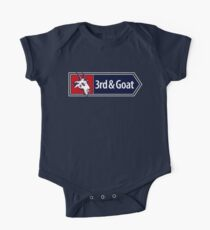 Limited Edition 3rd & GOAT Tom Brady, New England Patriots, Tb12 Shirts, Mugs, Hoodies, Phone Cases & Leggings! Short Sleeve Baby One-Piece