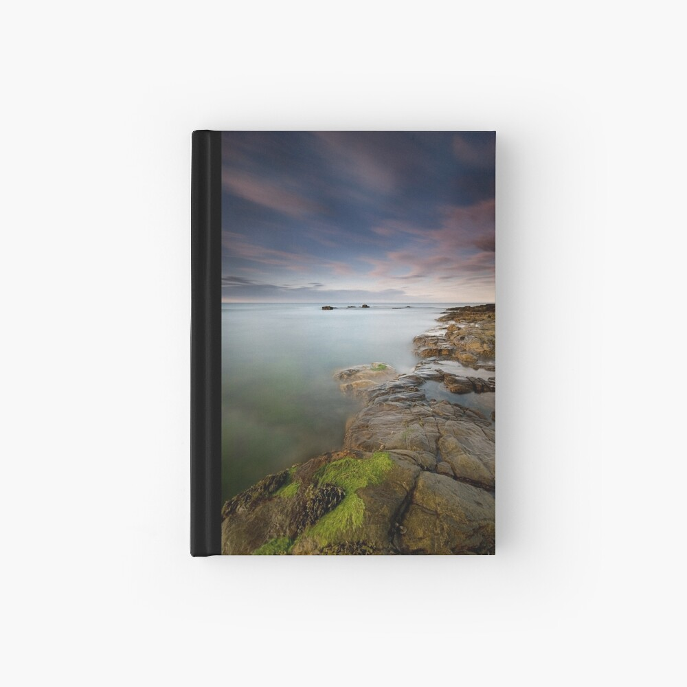 Gale Force 10 Hardcover Journal