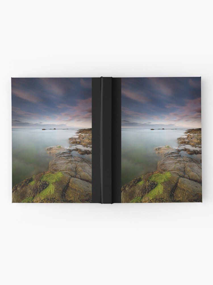 Alternate view of Gale Force 10 Hardcover Journal