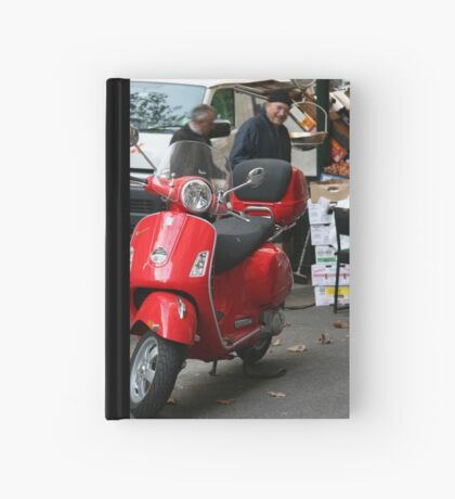 """""""Ciao, bella!!!"""" Hardcover Journal"""