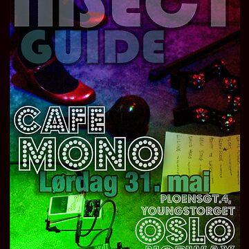 OSLO GIG by insectguide