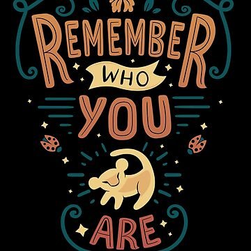 Remember by Typhoonic
