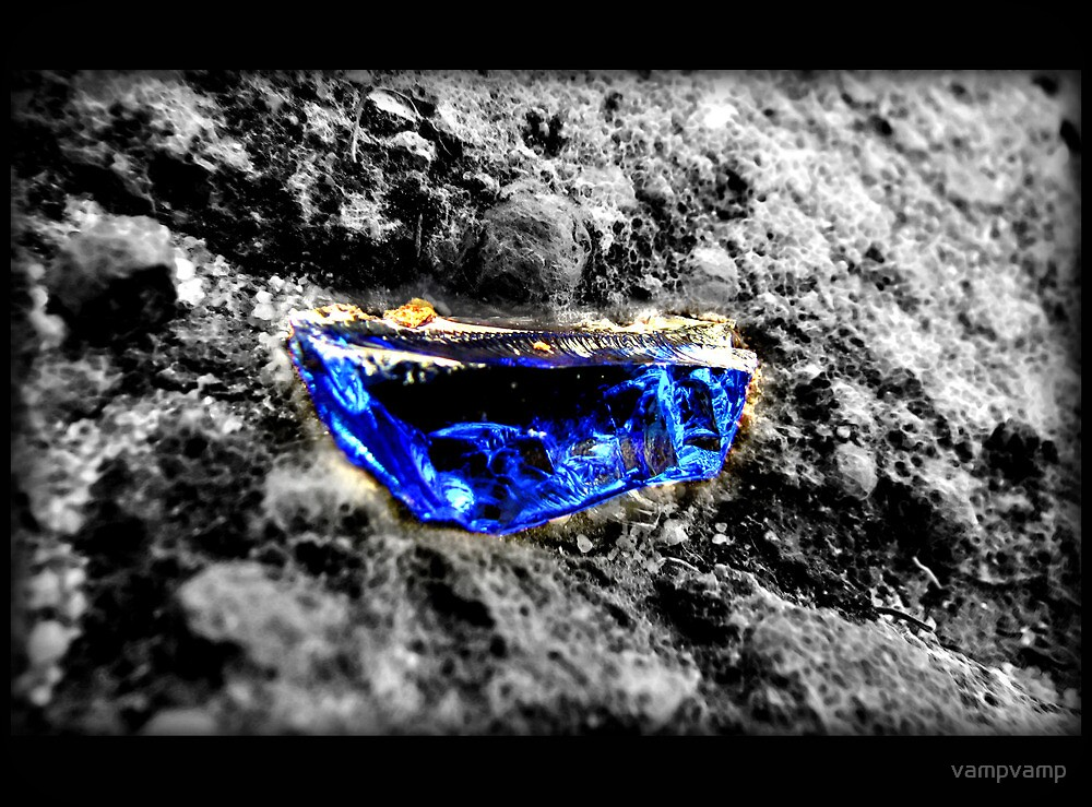 urban jewel by vampvamp