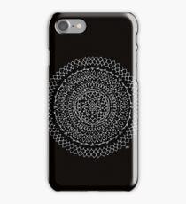 Charcoal iPhone Case/Skin