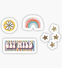 fun sticker pack! Sticker