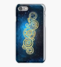 Doctor's name iPhone Case/Skin