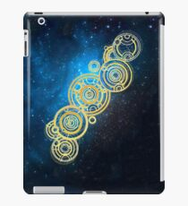 Doctor's name iPad Case/Skin