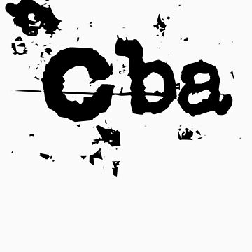 cba by absolutemtb