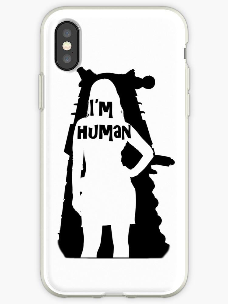 I'm human by ibx93
