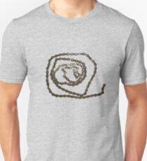 Bike Chain Unisex T-Shirt