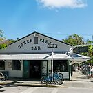 Green Parrot Bar, Key West by Kay Brewer