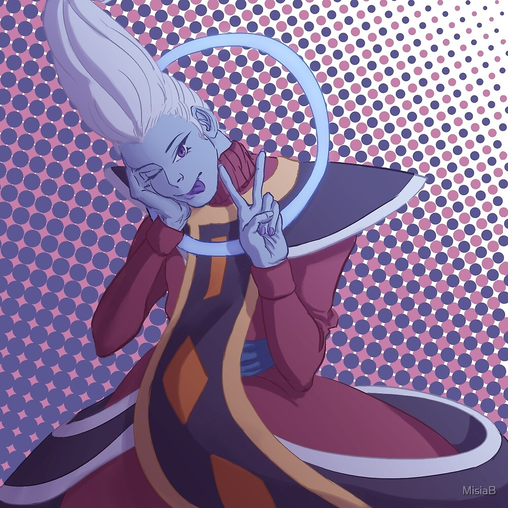 More Whis Coming to NA Soon (sans text) by MisiaB