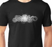 Doctor's name Unisex T-Shirt