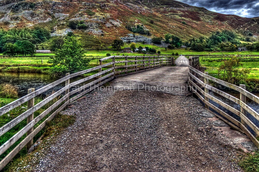 A Bridge Too Far by Paul Thompson Photography