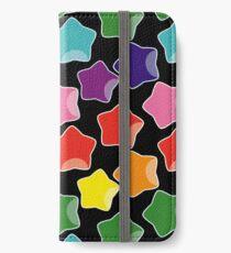 Pride Stars - Gilbert Baker Pride Flag iPhone Wallet/Case/Skin