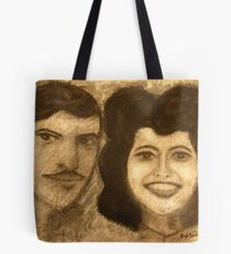 Vintage Dreams Tote Bag