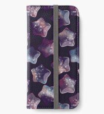 Galaxy Stars iPhone Wallet/Case/Skin