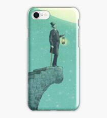 Moon Steps iPhone Case/Skin