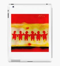 Brotherhood iPad Case/Skin