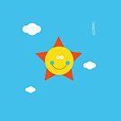 We are made so - Sun by wearemadeso