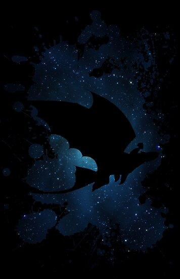 Drachenzähmen lernen - Zahnlos und Schluckaufnacht von Domadraghi
