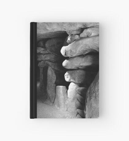 Tomb Stones Hardcover Journal