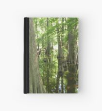 something different, part two... Hardcover Journal