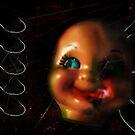 Hooked Baby by Cellar Door FX