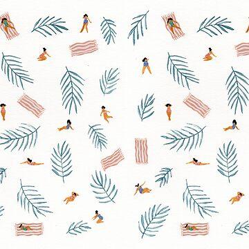Stripes by HeloBirdie