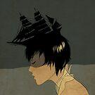 We Belong in the Sea by Eevien Tan