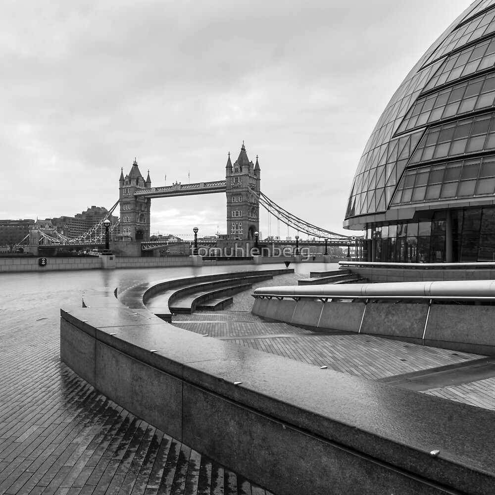 LONDON 04 by tomuhlenberg