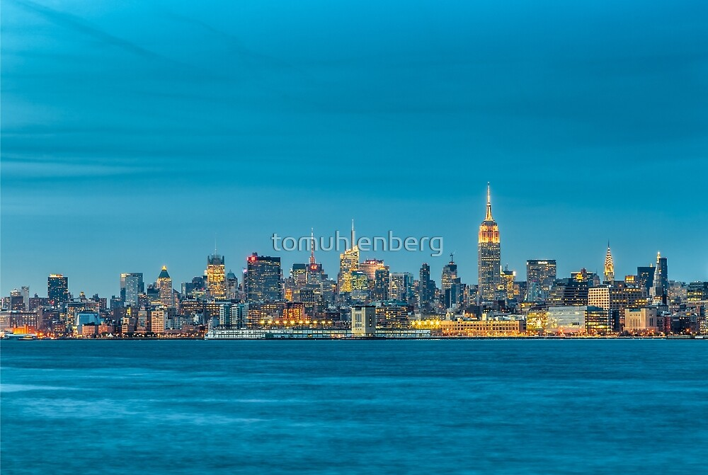 NEW YORK CITY 23 by tomuhlenberg