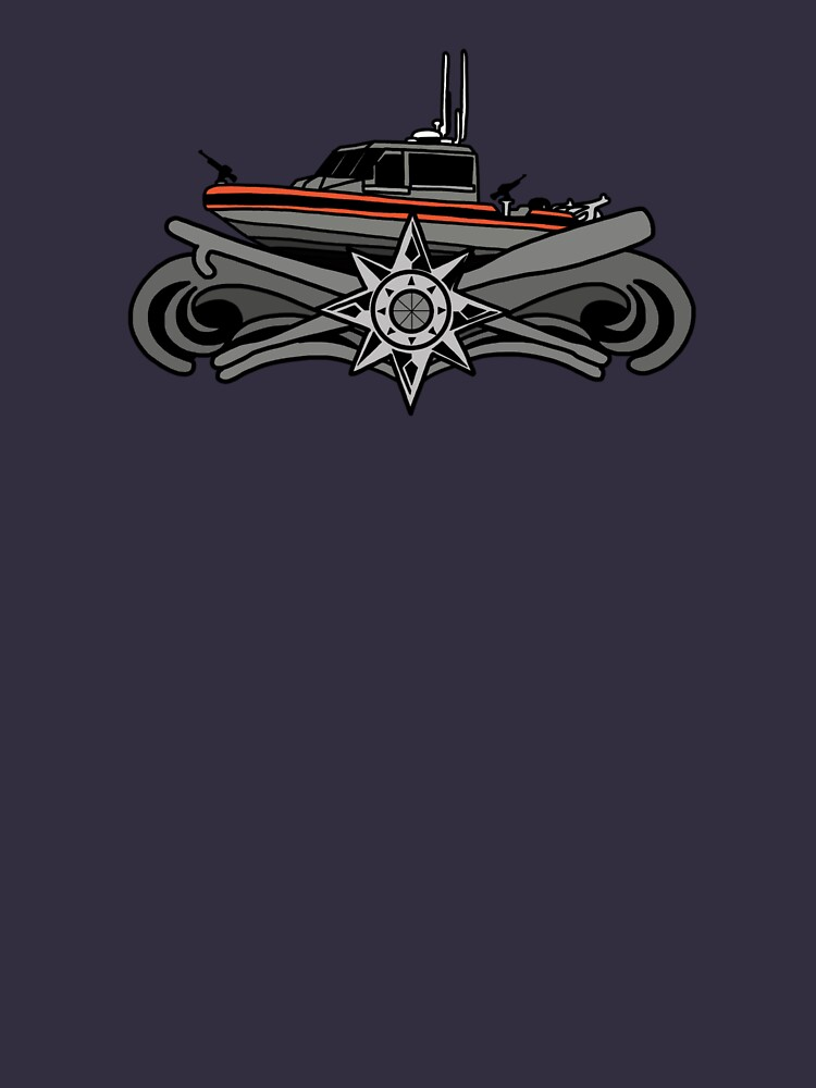 Boat Forces Insignia - 29 RB-S II by AlwaysReadyCltv