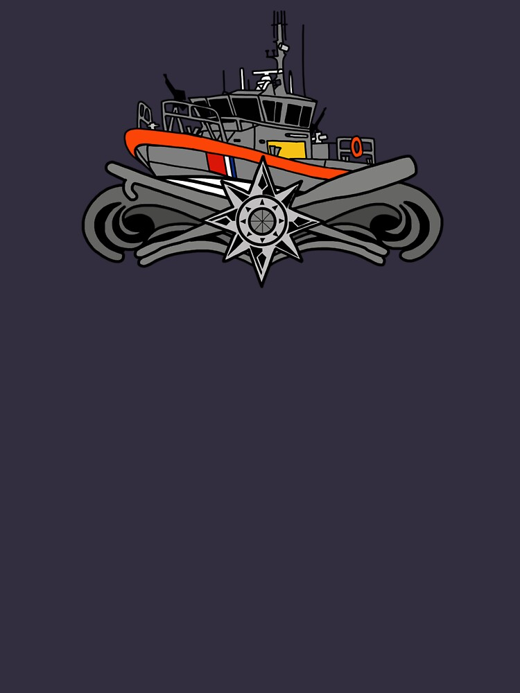 Boat Forces Insignia - 45 RB-M by AlwaysReadyCltv