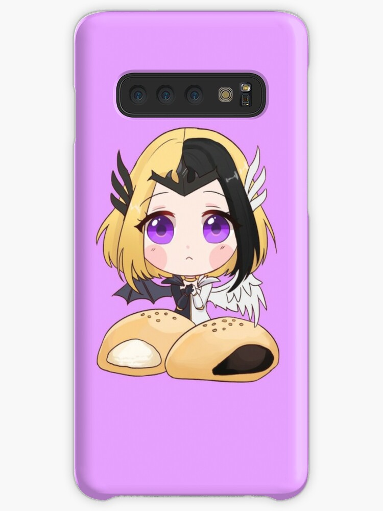 'Lunox [Mobile Legends] Sweet Chunks ML Collection by Buns' Case/Skin for  Samsung Galaxy by Bunsarts