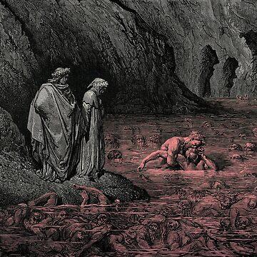 El infierno de Trinity98