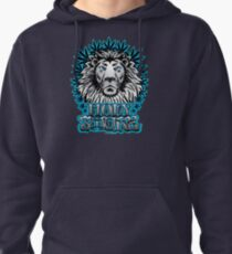 Holy Smoke Pullover Hoodie