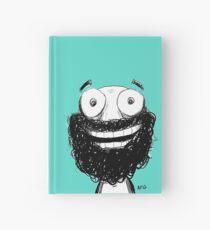 Happy! Hardcover Journal