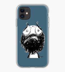 Sad! iPhone Case