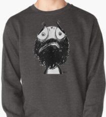 Sad! Pullover Sweatshirt