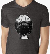 Sad! V-Neck T-Shirt
