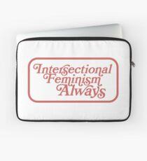 intersektioneller Feminismus immer Laptoptasche