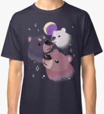 Three Bear Moon Classic T-Shirt